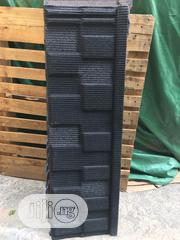 Roofing Sheet Pure Black And White Shingle | Building & Trades Services for sale in Lagos State, Ajah