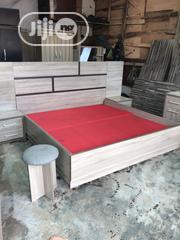 New Bed Frame | Furniture for sale in Abuja (FCT) State, Lugbe District