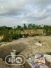 A Half Plot of Land Situated at Egbelukwu Igbo Etched. | Land & Plots For Sale for sale in Rivers State, Port-Harcourt