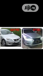 Lexus Upgrade From Old To Latest Model. | Automotive Services for sale in Lagos State, Lagos Mainland