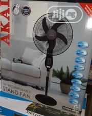"18"" Akai Rechargeable Fan 