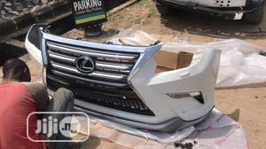 Lexus Front Grill 2019 Other Brands Available