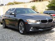 BMW 328i 2015 Gray | Cars for sale in Abuja (FCT) State, Central Business District