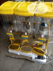 High Quality Juice Dispenser 3 Bowl | Restaurant & Catering Equipment for sale in Lagos State, Ojo