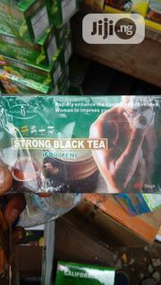 2 Pack Strong Black Tea | Vitamins & Supplements for sale in Lagos State, Isolo
