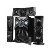 Cydon Bluetooh Home Thearter Sound Berg Black | TV & DVD Equipment for sale in Lagos State, Ojo