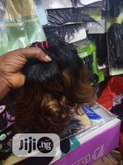 """100 % 14"""" Pure Ombre Human Hair   Hair Beauty for sale in Lagos State, Amuwo-Odofin"""