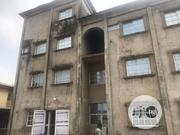 3 Floors Of 3 Bedroom Each + A Water Factory Fagba Lagos | Commercial Property For Sale for sale in Lagos State, Lagos Mainland