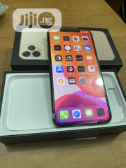 New Apple iPhone 11 Pro Max 64 GB Gold | Mobile Phones for sale in Lagos State, Lagos Island