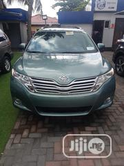 Toyota Venza 2009 V6 Green | Cars for sale in Lagos State, Lagos Island