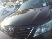 Toyota Camry 2005 Black | Cars for sale in Abuja (FCT) State, Central Business District