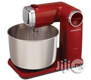 Morphy Richards Accents Folding Stand Mixer - Red | Kitchen Appliances for sale in Abuja (FCT) State