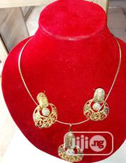 Original Set Costume Jewelry | Jewelry for sale in Lagos State, Ikeja