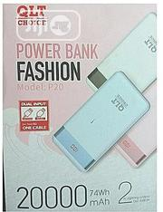 QLT 20,000mah Power Bank   Accessories for Mobile Phones & Tablets for sale in Lagos State, Ibeju