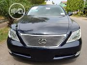 Lexus LS 460 2009 Blue | Cars for sale in Abuja (FCT) State, Gwarinpa