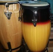 English Conga(Fiber) With Stand And Accessories | Musical Instruments & Gear for sale in Lagos State, Mushin