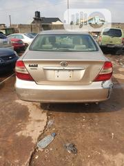 Toyota Camry 2003 Gold | Cars for sale in Lagos State, Ifako-Ijaiye