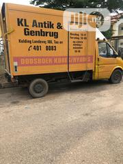 Ford Transit Truck 1996 Distress Sale | Trucks & Trailers for sale in Lagos State, Oshodi-Isolo