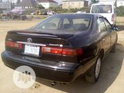 Toyota Camry 1998 Automatic Black | Cars for sale in Abuja (FCT) State, Galadimawa