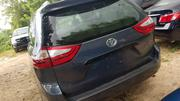 New Toyota Sienna 2017 Blue | Cars for sale in Abuja (FCT) State, Gwarinpa