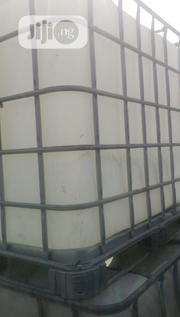 Tank Ibc 1000 Ltrs | Plumbing & Water Supply for sale in Lagos State, Agege