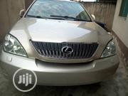 Lexus RX 2008 350 AWD Gray | Cars for sale in Lagos State, Lagos Mainland