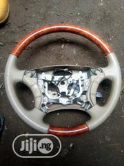 Defrence Types Of Steering Wheels | Vehicle Parts & Accessories for sale in Lagos State, Mushin
