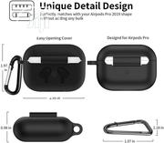 Silicone Case for Airpod PRO | Accessories & Supplies for Electronics for sale in Lagos State, Ikeja
