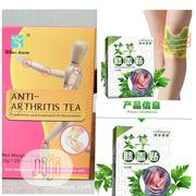 Anti-arthritis Tea And Patch | Vitamins & Supplements for sale in Lagos State, Orile