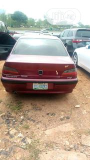 Peugeot 406 2005 Red | Cars for sale in Abuja (FCT) State, Kubwa