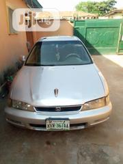 Honda Accord 1997 Coupe Gray | Cars for sale in Benue State, Makurdi