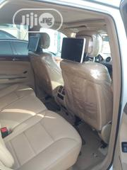 Mercedes-Benz M Class 2009 White | Cars for sale in Lagos State, Lagos Mainland