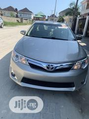 Toyota Camry 2013 Beige | Cars for sale in Lagos State, Lekki Phase 2
