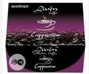 Liven Alkaline Coffee | Vitamins & Supplements for sale in Edo State, Benin City