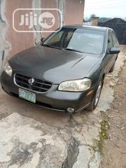 Nissan Maxima 2003 QX Automatic Gray | Cars for sale in Ondo State, Akure North