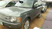 Land Rover Range Rover Evoque 2005 Green | Cars for sale in Lagos State, Lagos Mainland