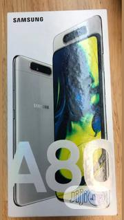 New Samsung Galaxy A80 128 GB Silver | Mobile Phones for sale in Lagos State, Lekki Phase 2