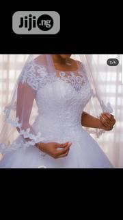 Bridal Wedding Ball Princess Gown | Wedding Wear for sale in Rivers State, Port-Harcourt