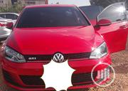 Volkswagen Golf GTI 2017 Red | Cars for sale in Abuja (FCT) State, Central Business District