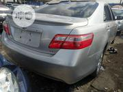 Toyota Camry 2.4 LE 2008 Silver | Cars for sale in Abuja (FCT) State, Kaura