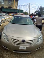 Toyota Camry 2008 2.4 LE Gold | Cars for sale in Abuja (FCT) State, Garki II