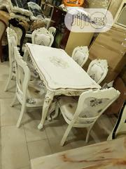 Complete Set Of Dining Table | Furniture for sale in Lagos State, Ojo