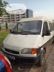 Ford Transit 1999 White | Buses & Microbuses for sale in Abuja (FCT) State, Gwarinpa