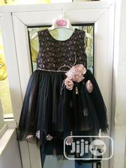 Quality Black Girls Children Gown | Children's Clothing for sale in Lagos State, Ojo