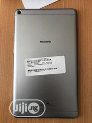 Huawei MediaPad T3 10 16 GB Gray | Tablets for sale in Lagos State, Ikeja