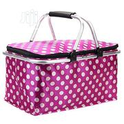 Lunch And Picnic Insulated Storage Basket | Bags for sale in Lagos State, Lagos Island