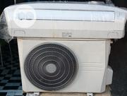 UK Used 1.5hp Split Unit Airconditioner | Home Appliances for sale in Lagos State, Lagos Mainland