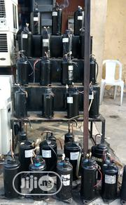 UK Fairly Used Compressor Any Typed | Home Appliances for sale in Lagos State