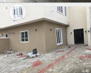 Newly Renovated 4 Bedroom Semi Detached Duplex At Ikeja For Sale | Houses & Apartments For Sale for sale in Lagos State, Ikeja