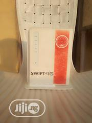Swift 4G LTE Modem With Wireless And Ethernet Router | Networking Products for sale in Lagos State, Ikeja